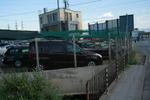 Защитна мрежа за сянка за автокъщи