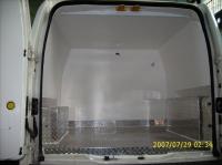 Термоизолация на камиони и коли