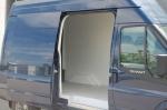 хладилна инсталация за ванове и бусове